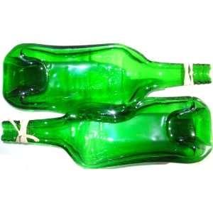 Jameson Irish Whiskey Bottle Double Appetizer Bowl