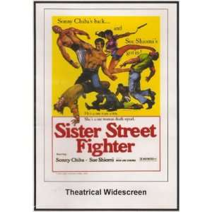 Widescreen: Sonny Chiba, Gerald Yamada, Dhigehiro Ozawa: Movies & TV