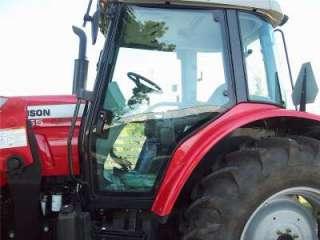 2008 Massey Ferguson Tractor 5465