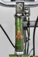 Vintage 1974 Raleigh Colt Ladies Sports Bicycle 18 Bike Sturmey