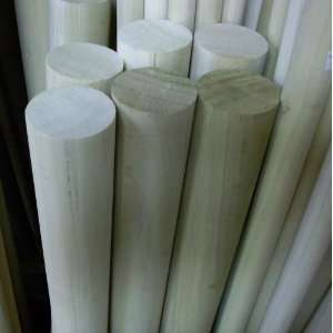 Curtain / Closet Dowel Rod [CAPITOL CITY LUMBER]