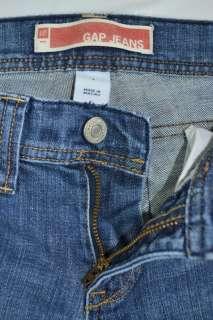 GAP Womens boot cut Jeans sz 1 S