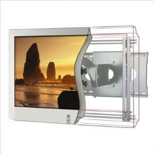 VisionMount Flat Panel Mount with Tilt, Swivel, Pan and