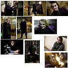 Photo 5x7 Batman THE DARK KNIGHT movie JOKER amazing Heath Ledger