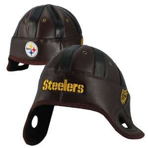 Pittsburgh Steelers Helmet Head