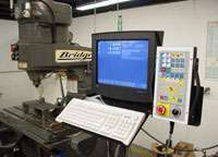 Bridgeport Boss 1 7 Knee Mill DIY CNC Retrofit Kit New