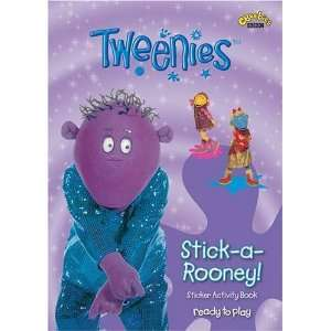 Stick a Rooney! (Tweenies) (9781405900485