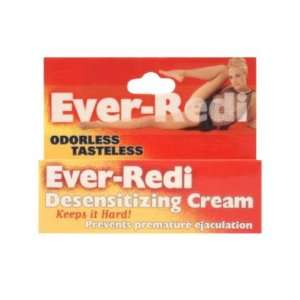 Ever Redi Desensitizer Cream .5oz: Beauty