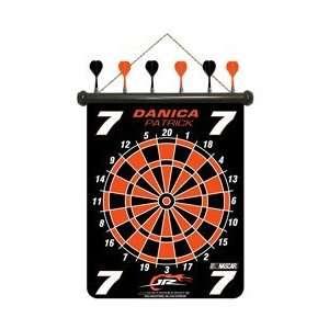 NASCAR Danica Patrick Dart Board
