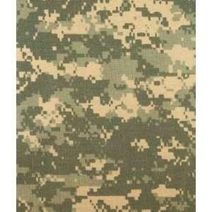 Camouflage 1,000 Denier Cordura Nylon Fabric: Arts, Crafts & Sewing