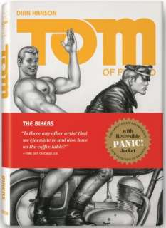 BARNES & NOBLE  Tom of Finland Volume II   Bikers by Dian Hanson