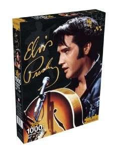 Elvis Presley 1000 piece puzzle 68 Comeback Special
