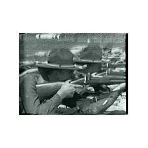 Springfield Rifle Weapon Training Video Films DVD: Books