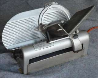 BEAUTIFUL HOBART 1612 9992 DELI MEAT CHEESE SLICER/CUTTER COMMERCIAL