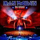 IRON MAIDEN NEW COLLECTIONS 12 ALBUMS 15 ENHANCED CD RELEASED BOXSET