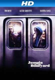 Jumpin At The Boneyard [HD]: Tim Roth, Alexis Arquette