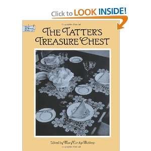 Tatters Treasure Chest (9780486263557) Mary Carolyn Waldrep Books