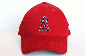 Los Angeles ANGELS MLB Licensed Junior Baseball Hologram Logo Cap Hat