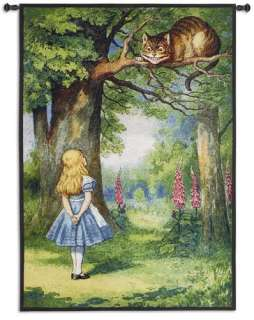 The story of Alice in Wonderland by Lewis Carroll is best remembered