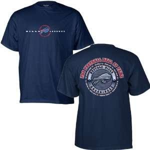 Pro Football Hall of Fame Buffalo Bills Legends T Shirt XX