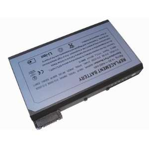 DELL Inspiron 8100 Laptop Battery 4400MAH (Equivalent