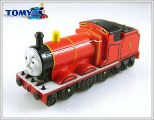 Thomas Friends Train Tomy Diecast Metal Engine Child Toy TN27