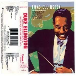 Private Collection 5: New York 1968 70: Duke Ellington: Music