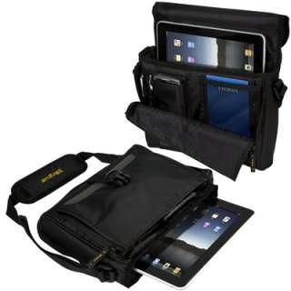 CityGear Mini for iPad Tablet Netbook Messenger Mesh Carrying Case Bag