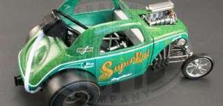 SUPER RAT VINTAGE FIAT VINTAGE ALTERED NHRA GMP ACME DRAG RACING