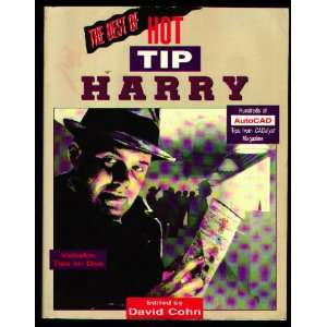 of Hot Tip Harry/Book and Disk (9780929870144) David S. Cohn Books