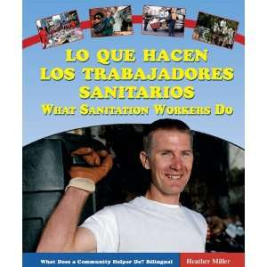 ? Bilingual) (Spanish Edition) (9780766028296): Heather Miller: Books