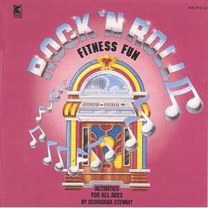 Rock & Roll Fitness Fun Kimbo Music