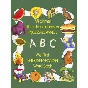 de Palabras En Ingles Espanol (9780805656039): Minerva Books: Books