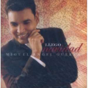Llego Navidad Jorge Rodriguez, Miguel Angel Guerra Music