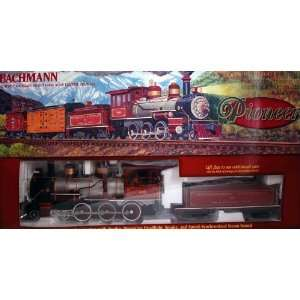 Bachmann Trains Pioneer Ready to Run Large Scale Train Set