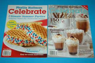 Hoffman Celebrate Magazine   Summer May/June and Hoffman Media Special