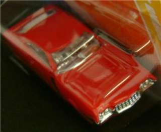 1972 FORD GRAN TORINO SPORT RED HOT WHEELS DIECAST 164