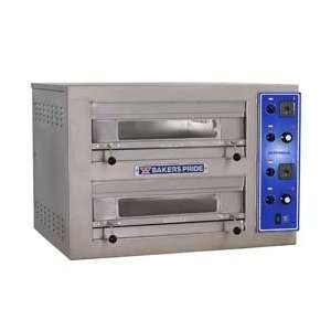 Bakers Pride EP 2 2828 Electric Deck Pizza Oven, Two 28