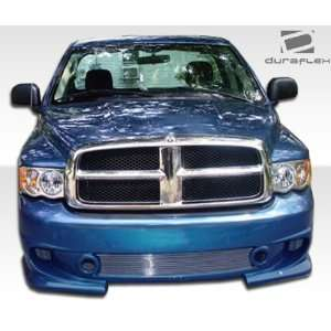 Ram Duraflex Phantom Front Bumper   Duraflex Body Kits: Automotive
