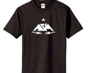 Asia Band T Shirt Retro Rock Funny S   2XL