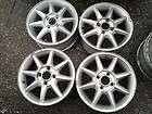 98 00 Ford Contour Alloy OEM Rim Wheel 15