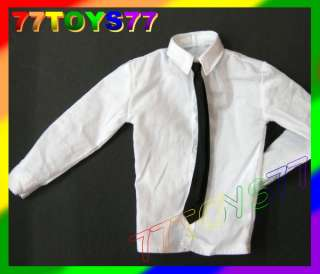 3R 1/6 GM607:Trench Coat#1+Shirt+Tie:German NOW 3R003H