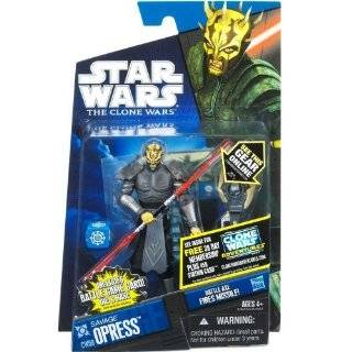 Star Wars Clone Wars Action Figure Comic 2 Pack Dark Horse