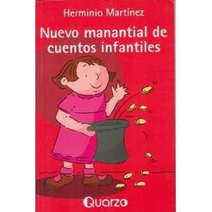Spanish Edition) Herminio Martinez 9789707321311  Books