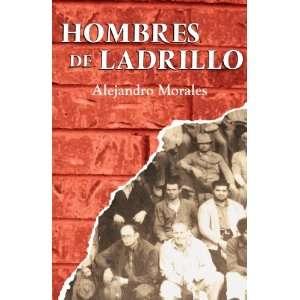 Hombres de ladrillo / The Brick People (Spanish Edition