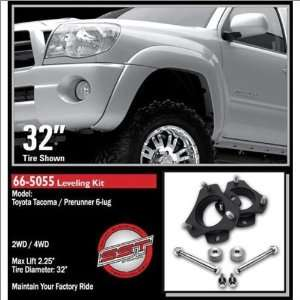 : Ready Lift Front Leveling Lift Kit 05 12 Toyota Tacoma: Automotive