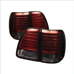 Spyder LED o / Altezza Tail Lights 98 05 Toyota Land