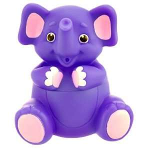Sassy Elephant Stay Clean No Mold Baby Bath Toy Squirter Toys & Games