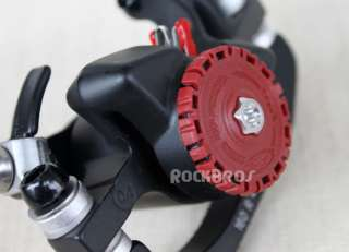 AVID MTB BB5 Mechanical Disc Brake Front and Rear 160mm