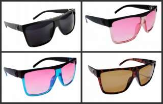 New Black Madness Wayfarer Sunglasses Mens Womens Fashion Retro Cool